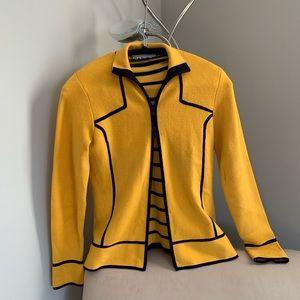 Carlisle 2 piece sweater